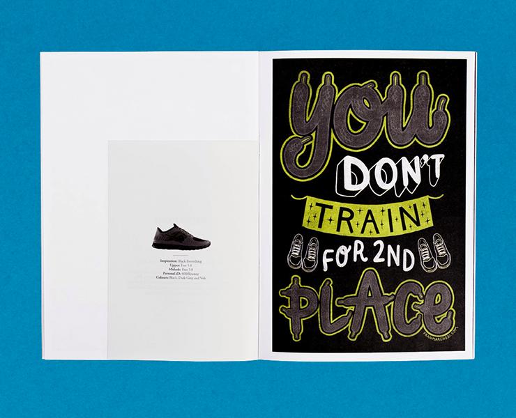Nike iD Free Run